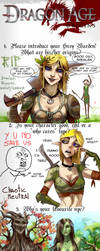 Dragon Age Origins Meme by NanoeTetsu