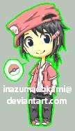 Little ID by inazumaookami