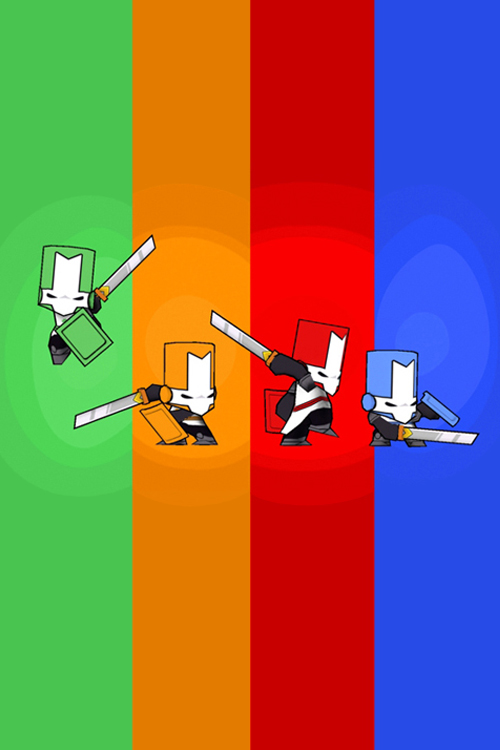 castle crashers iphone 4 by chev327fox on deviantart