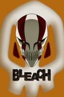 Ichigo's vizard mask by chev327fox