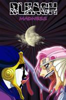 Mayuri and Szayel: 'Madness' by chev327fox