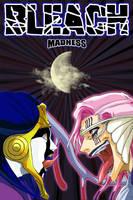 Mayuri and Szayel: Madness 2 by chev327fox