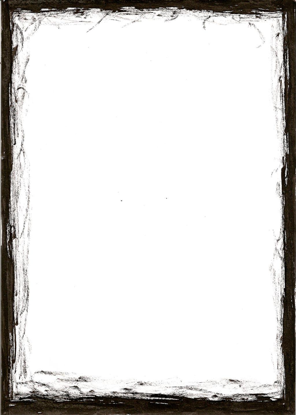 ink border ll by rebirthart on deviantart