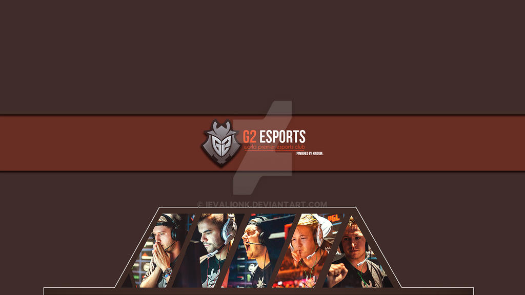 G2 Esports Pubg Wallpaper 2: Wallpaper CS:GO By IevalionK On DeviantArt