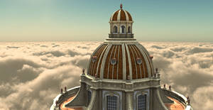 Cloud Dome