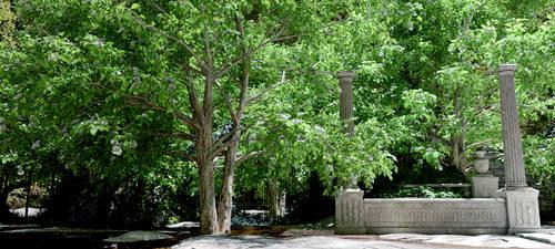 Raveneaux Park