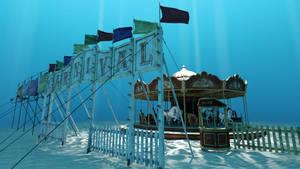 Circus Underwater