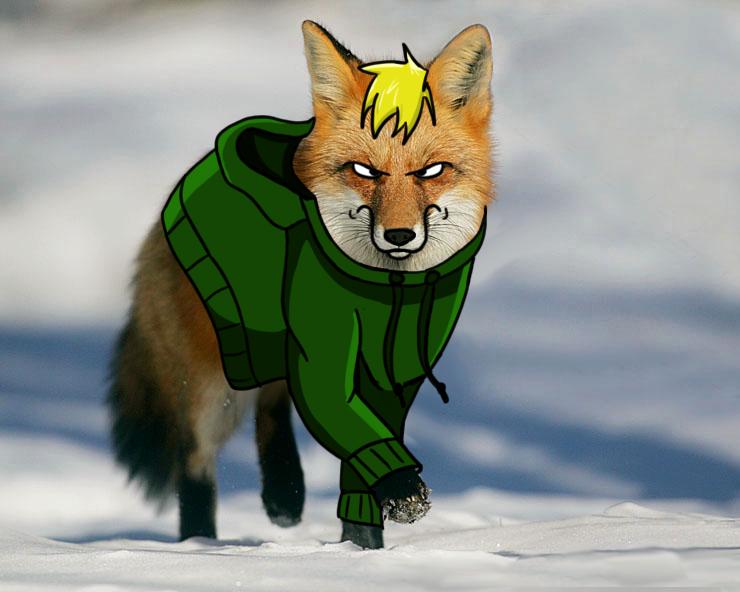 Fox0808's Profile Picture