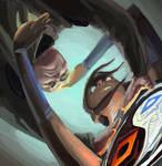The Legend of Korra : Original Balance - WIP
