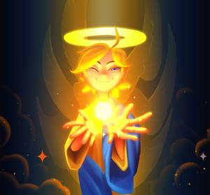 Miracle Run Promotional Art