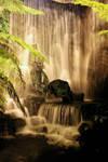 Manmade Waterfall II