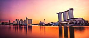 Marina Bay Singapore 04 by josgoh
