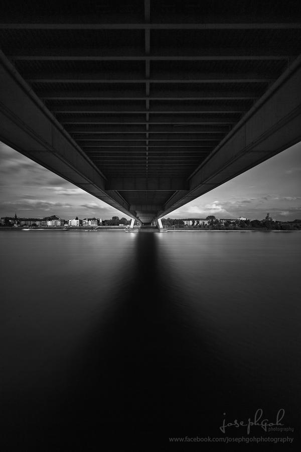 Bridge by josgoh