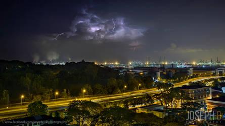 Minor Lightning