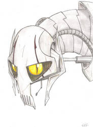 Grievous by r2griff2