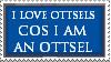 11. Ottsels by Faro-Pantha
