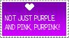 22. Purple and Pink PURPINK by Faro-Pantha