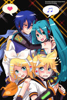 ::Vocaloid Group::
