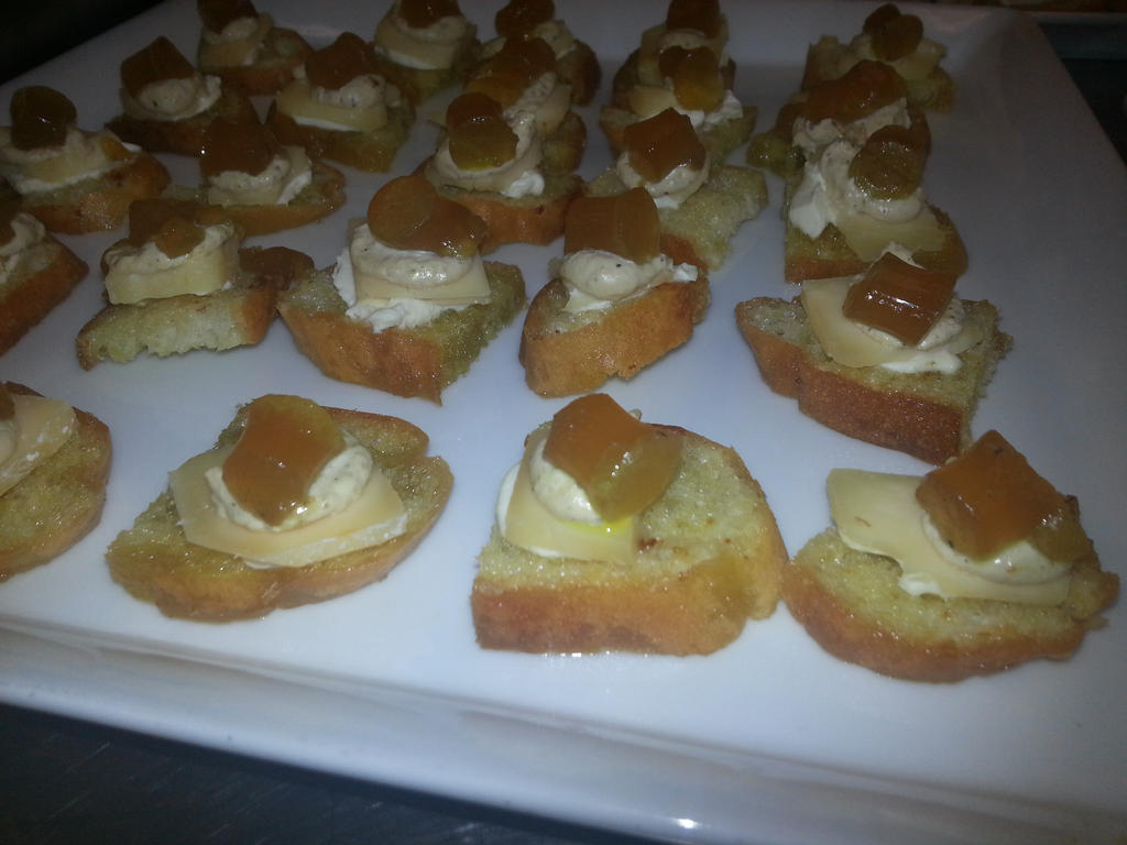 Frenh onion canape by chris jon21 on deviantart for Canape software