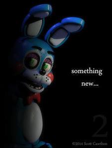 Bonnie's new...look by kinginbros2011