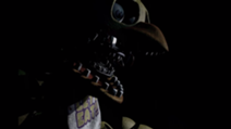 Chica got ugly by kinginbros2011