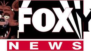 Foxy News by kinginbros2011