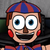 Balloon Boy's Derpy Face by Infernox-Ratchet