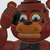 Toy Freddy Sweating Towel Meme