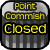 PointCommishClosed by Syavi