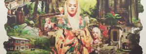 Rita Ora Cover