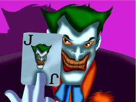 The Joker (Animated)