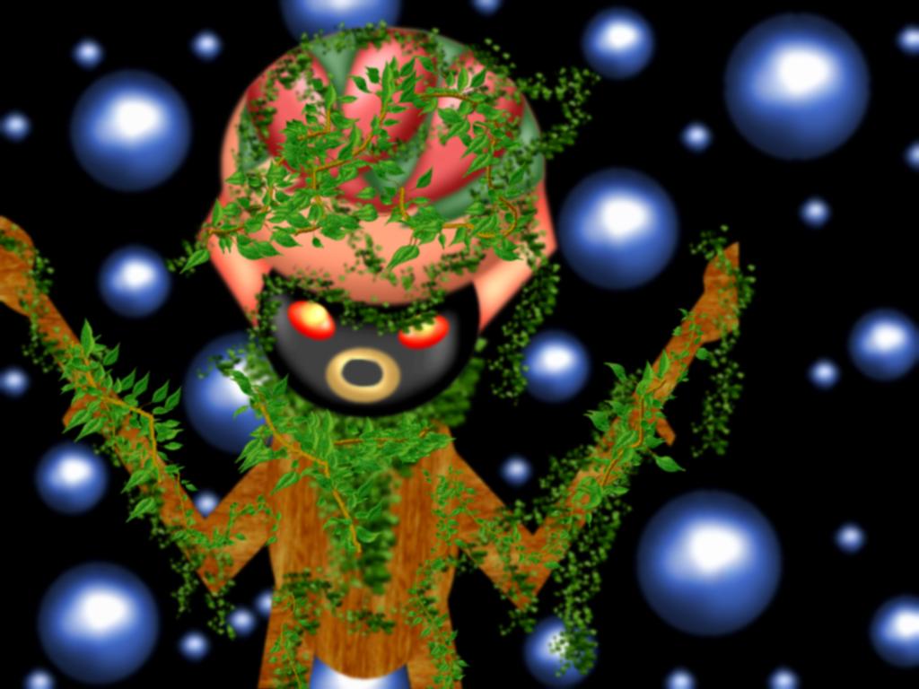 Deku Prince by GronHatchat