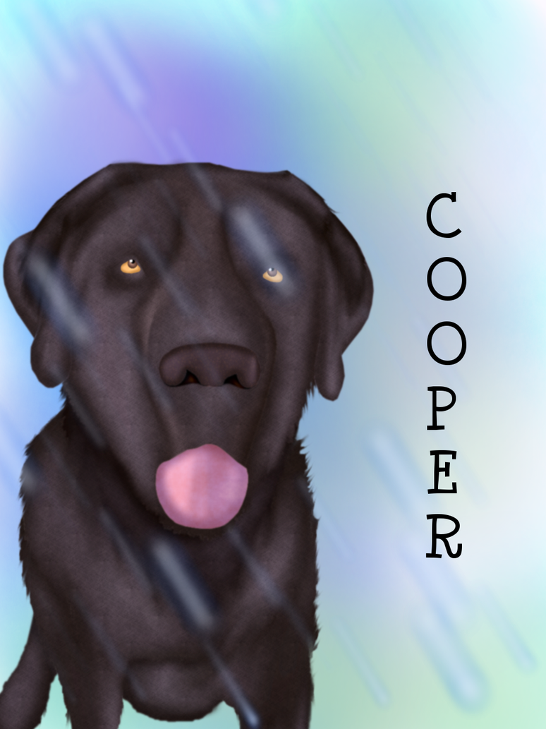 Cooper by GronHatchat