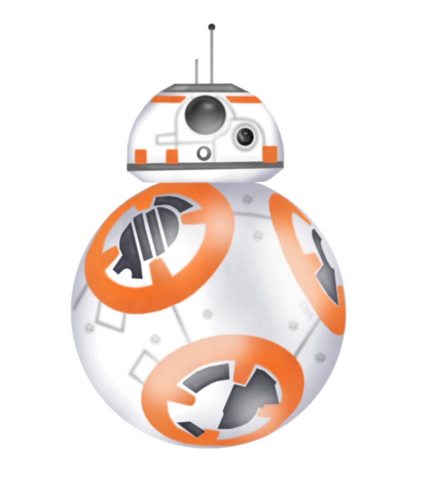 BB-8 by GronHatchat