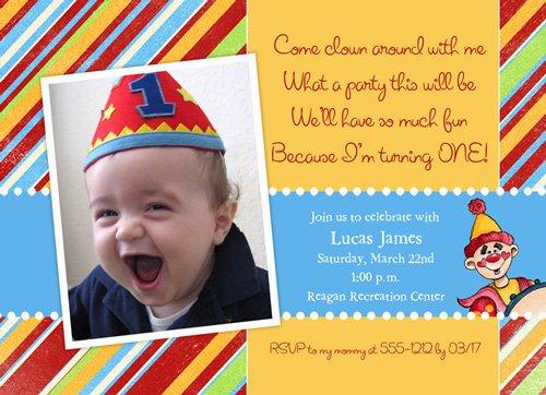 birthday invitation 3 by joecie
