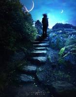 A Dream by JohnScottGFX