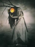 Secretly Depressed 01 by JohnScottGFX