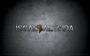 Ishgal Altinda - game logo (Under Occupation)
