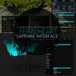 FH: Sapphire Interface (COMPATIBLE WITH FH 1.15)