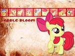 Apple Bloom Wallpaper