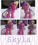 Commission: Skyla