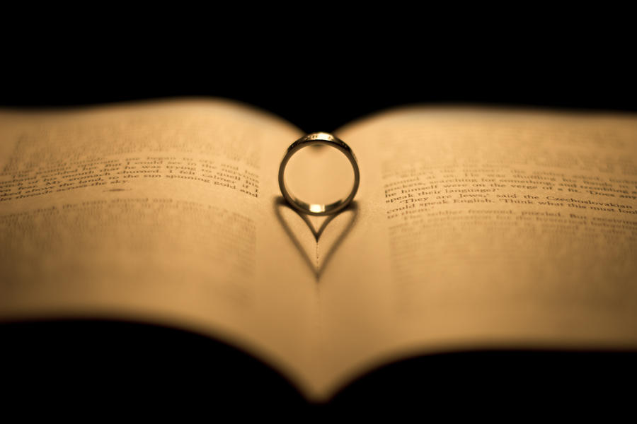 The Book of Love by InfuzedMedia