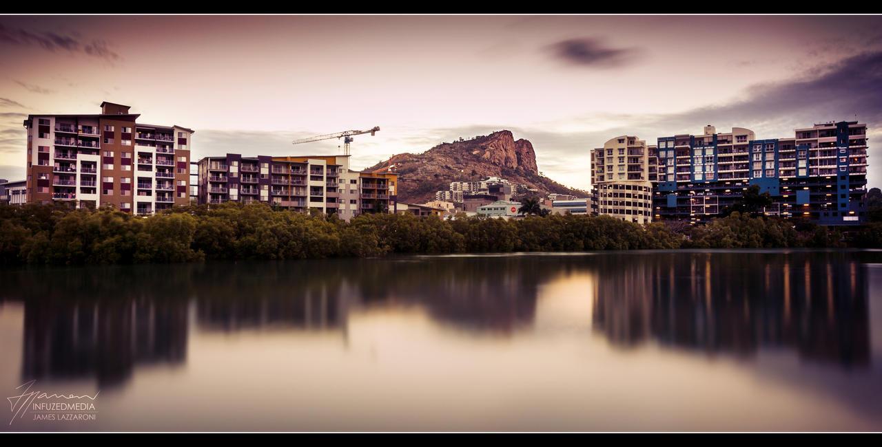 A View of Home v2 by InfuzedMedia