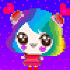 Flurry Heart- My OC
