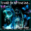Corpse Bride - LJ Icon by jade-beaver