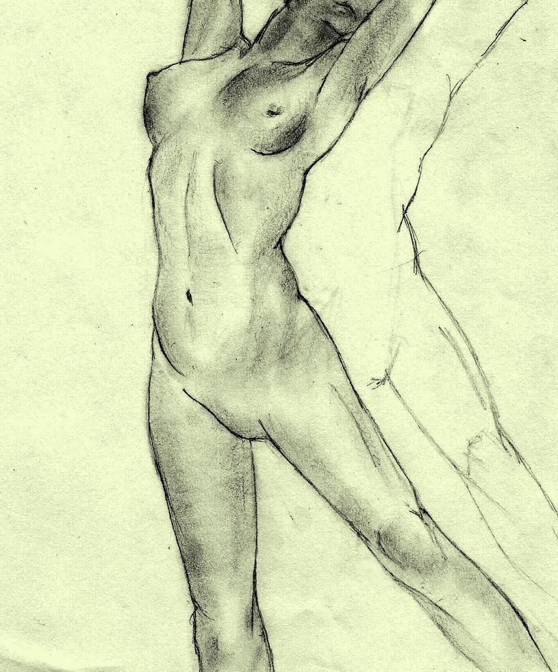 Femme by Peixe-Lua