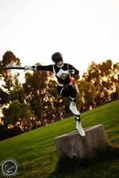 Jump and Sprint~!!