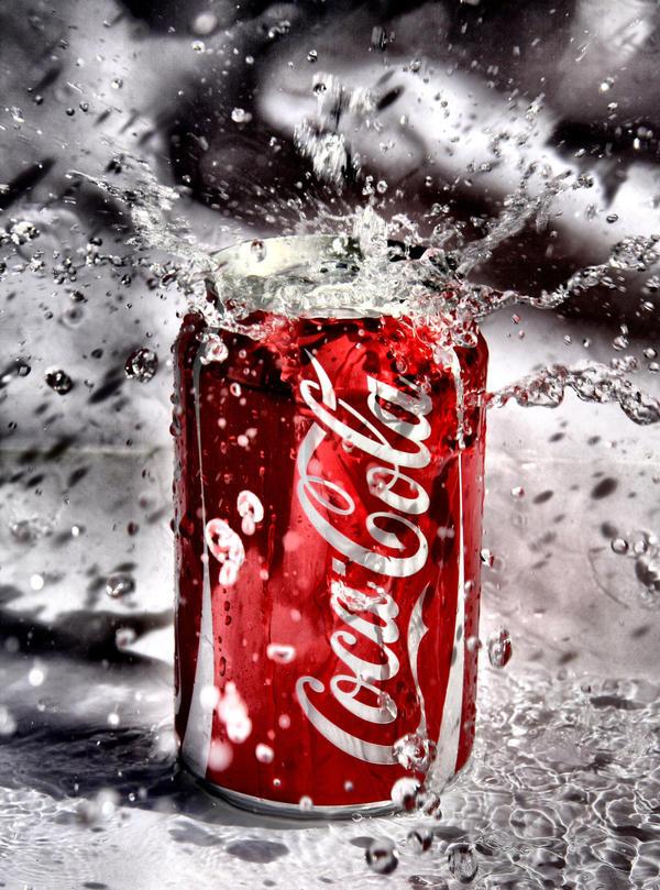 Coca Cola by Frances23