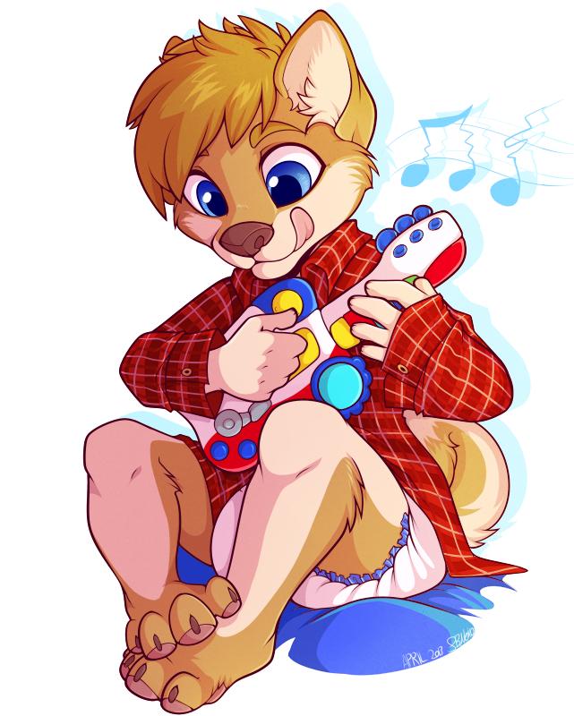 Takun - Commission by strawberryneko33