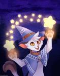 Magic - Commission